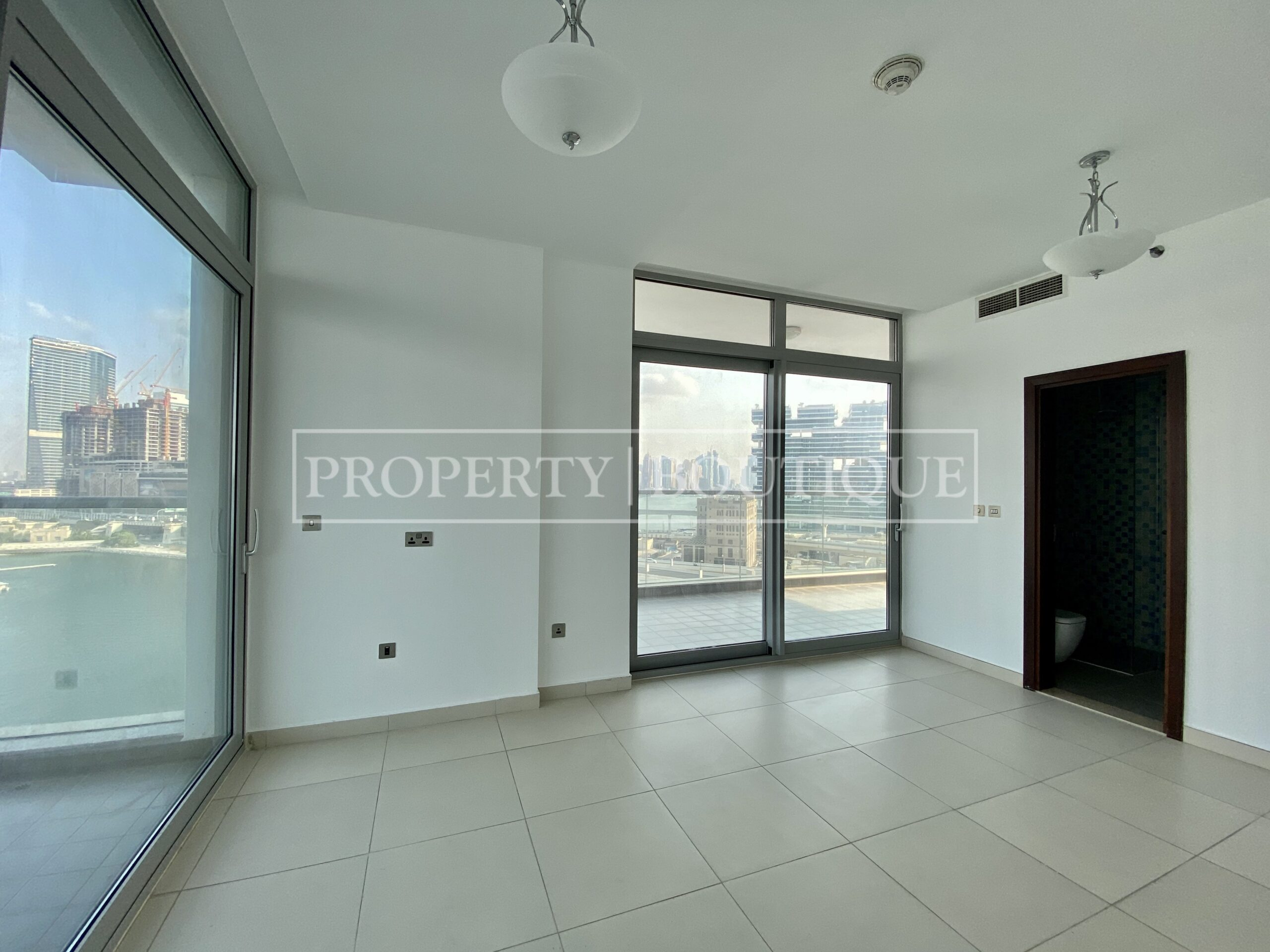 Superb Sea Views | Large 2 Bed + Maid's - Image 6