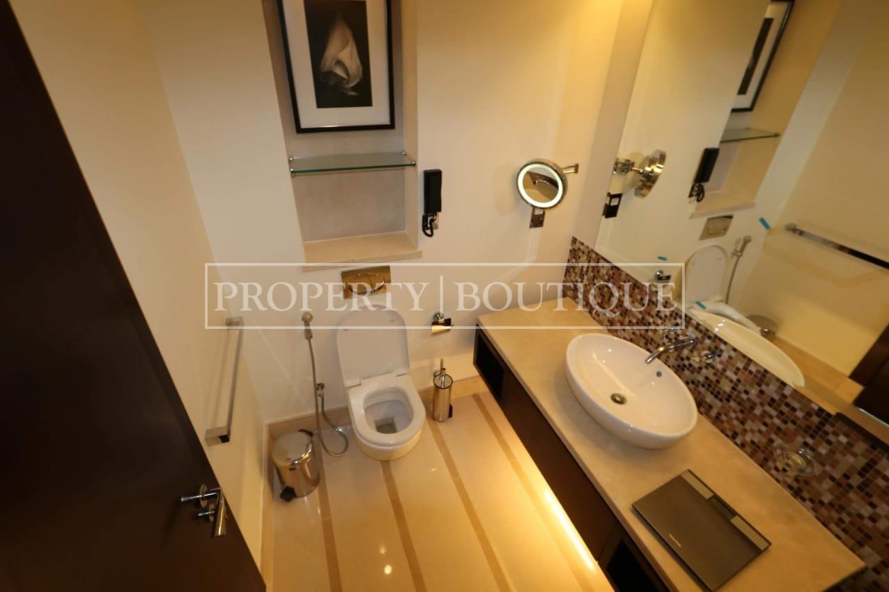 Best Price | City views | Serviced 1 Bedroom - Image 9