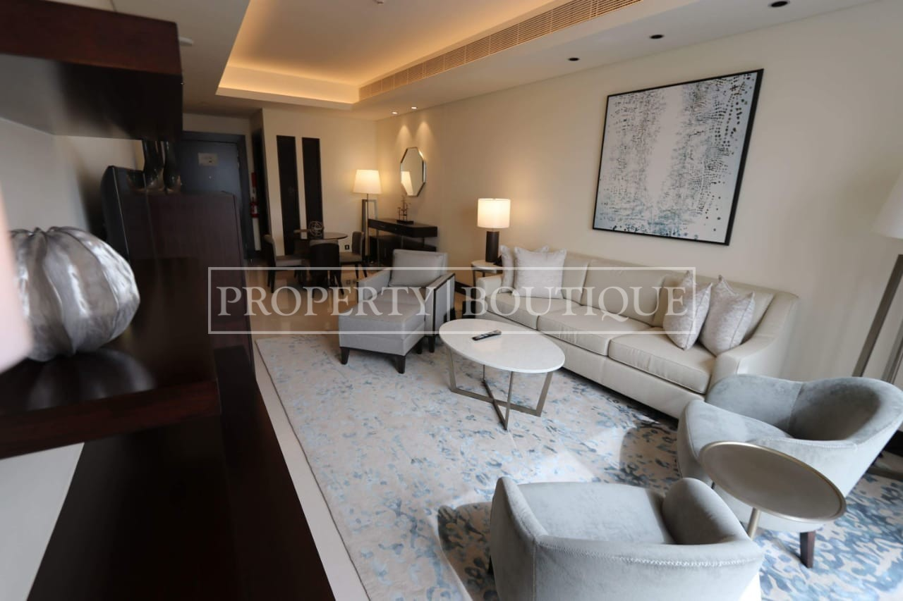Burj and Fountain View | 1 Bedroom - Image 3