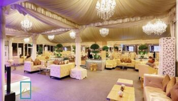Ramadan Tents Supplier Dubai | ARABIAN TENTS