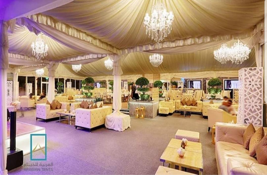 Ramadan Tents Supplier Dubai | ARABIAN TENTS