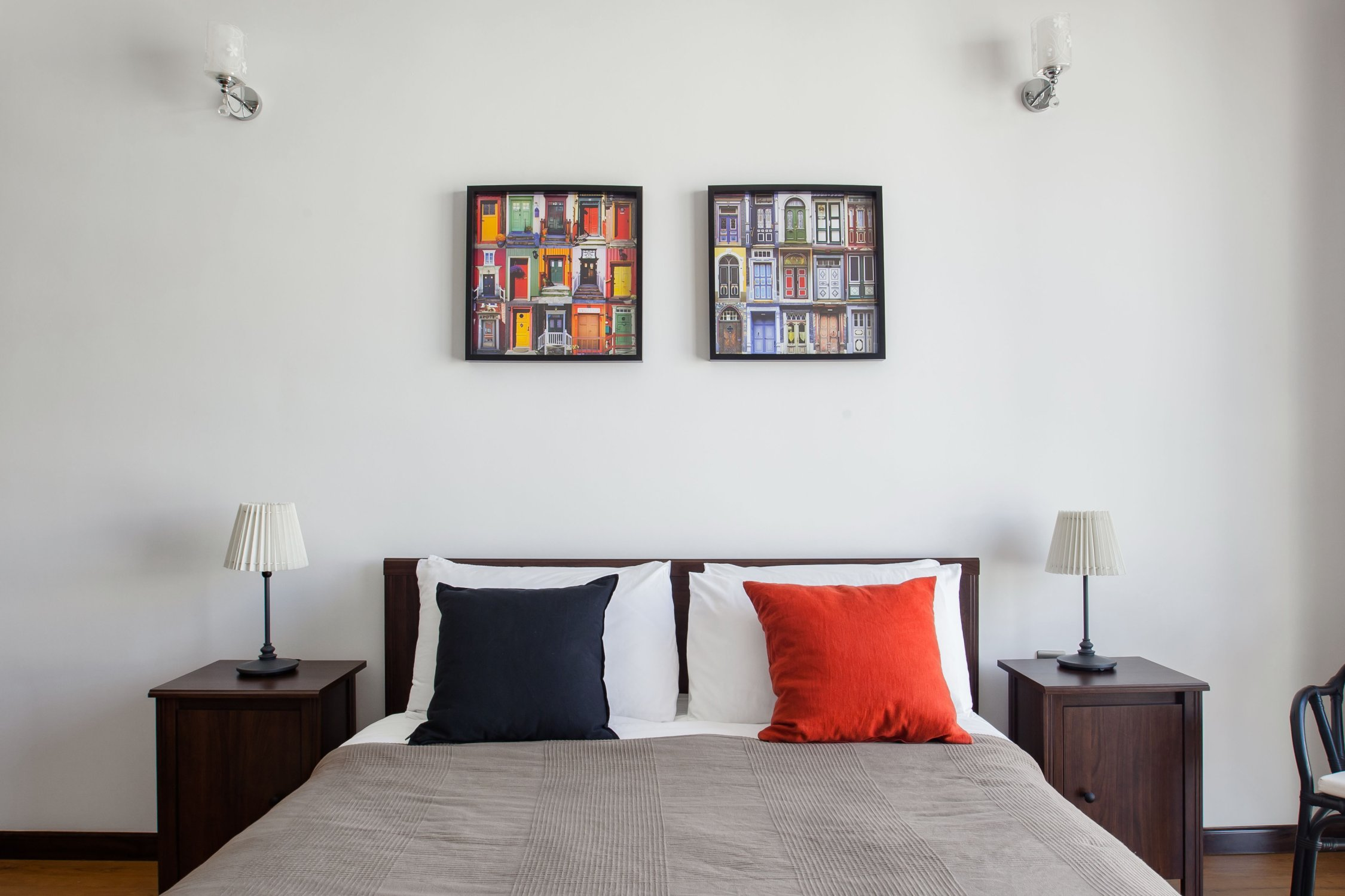 Beautiful One Bedroom next to Mall of the Emirates - Image 1