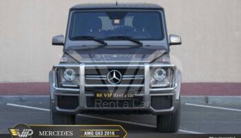 AMG G63 Luxury Sportscar rental in Dubai 1.jpg