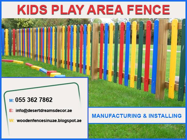Kids Play Area Fences in UAE.jpg