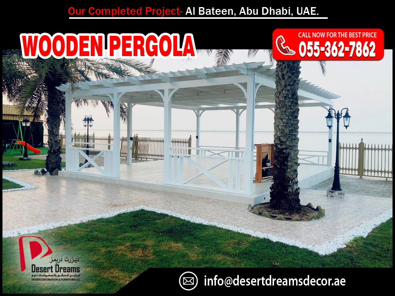 Shaikha Khalifa Villa Pergola in UAE-1.jpg