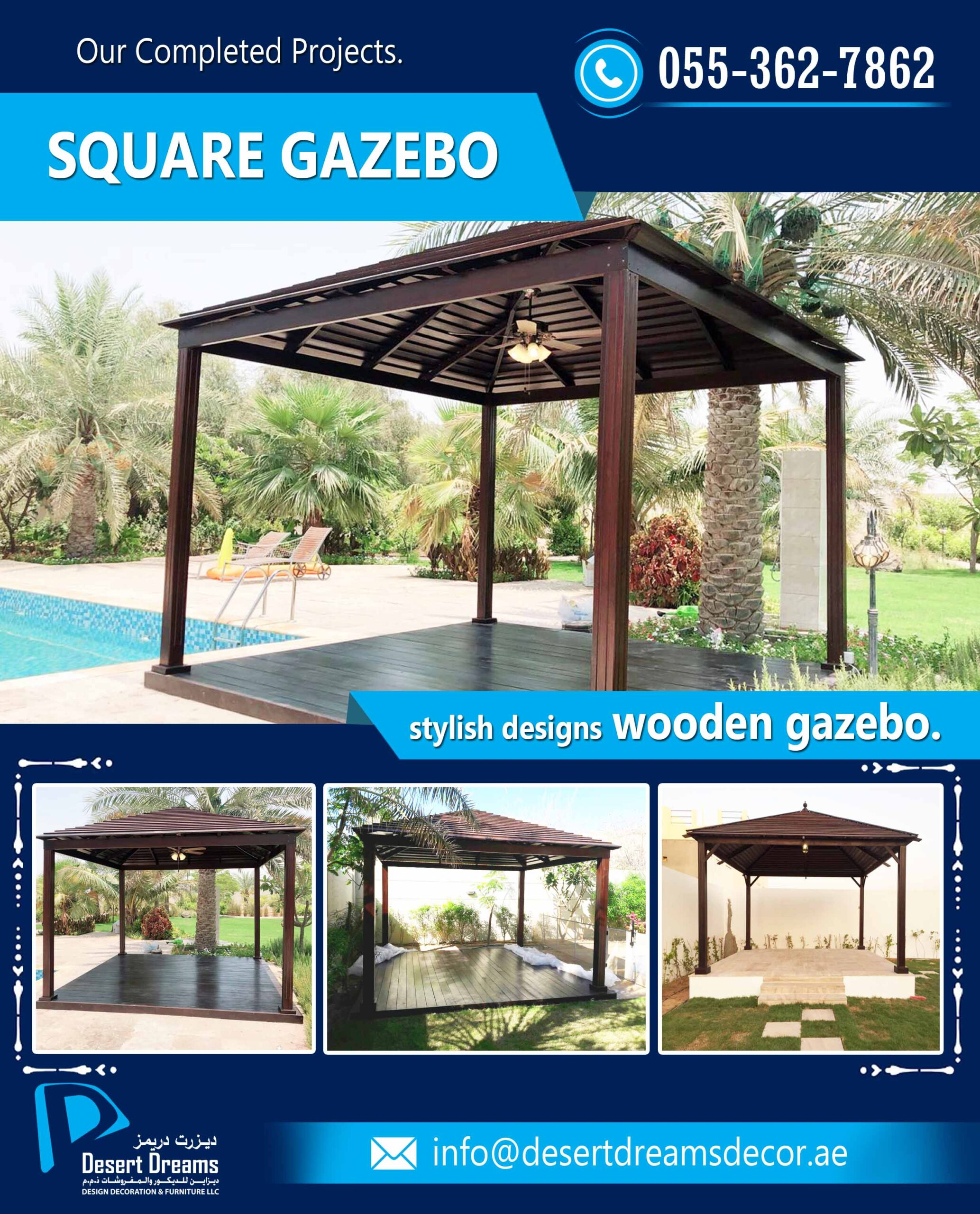 Square Wooden Gazebo in UAE_Desert Dreams.jpg
