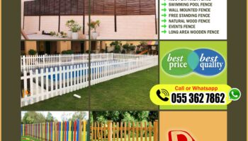 Supply and Install Wooden Fences in UAE.jpg