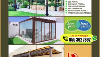 Supply and Install Wooden Pergola in UAE.jpg