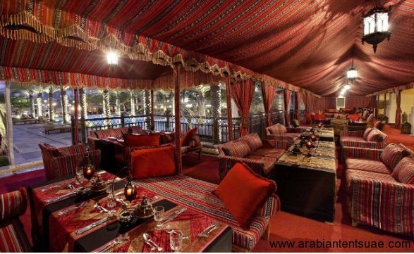 Luxury Event Tents for Hire