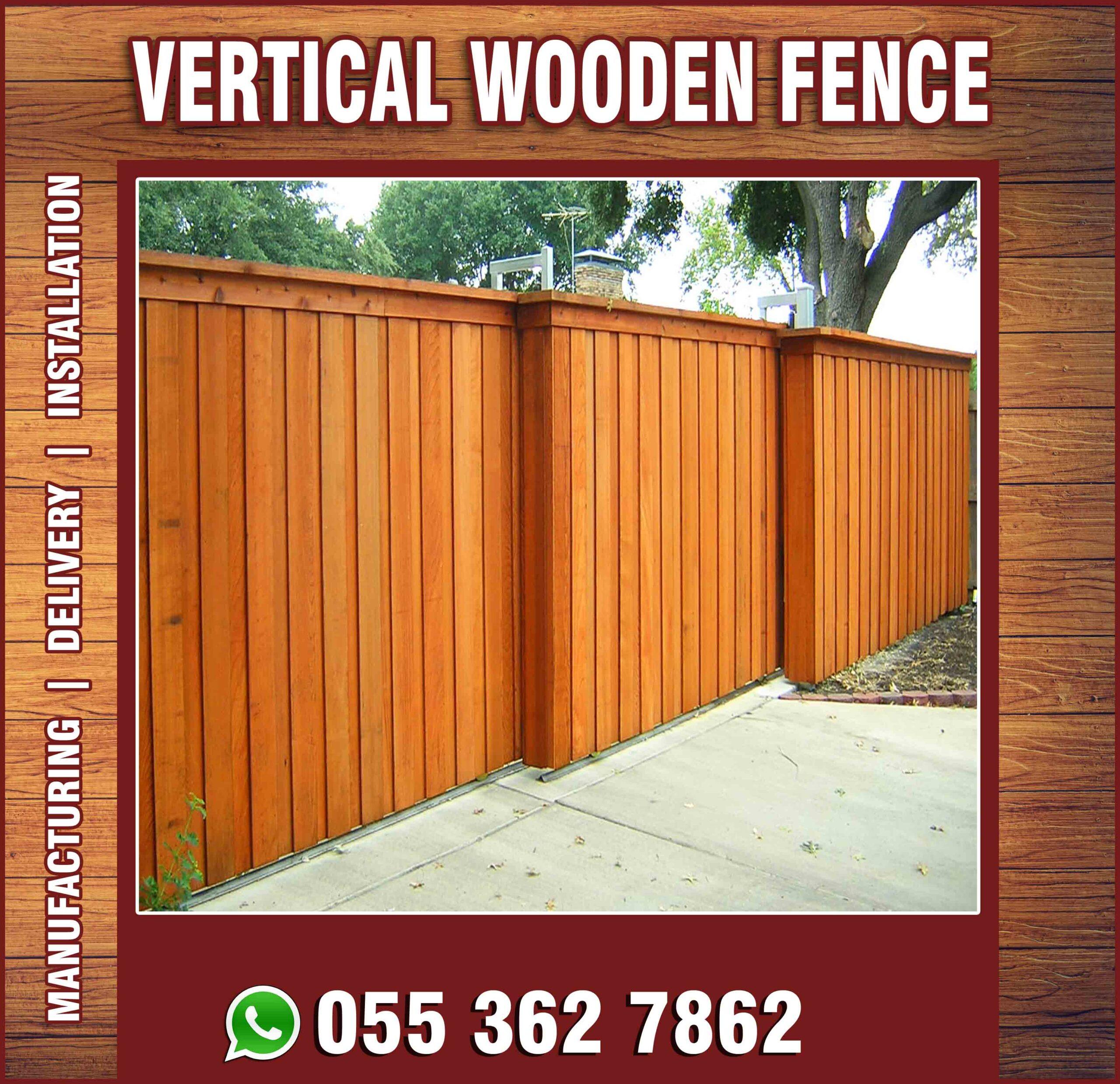 Vertical Wooden Fence in UAE.jpg