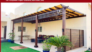 Wall Attached Wooden Pergola in UAE-2.jpg