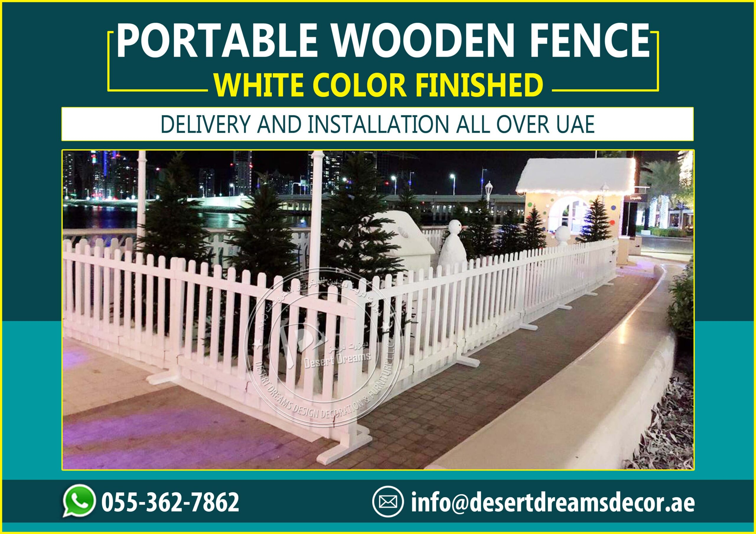 Portable Wooden Fences Suppliers in UAE_Desert Dreams Decor (4).jpg