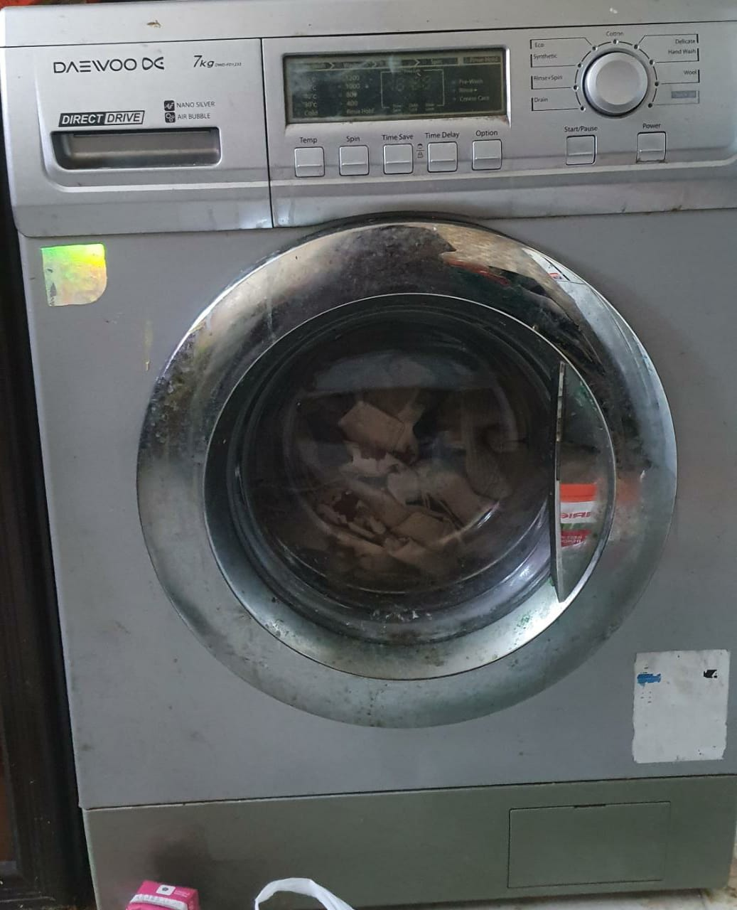 Daewoo Washing machine repair.jpg