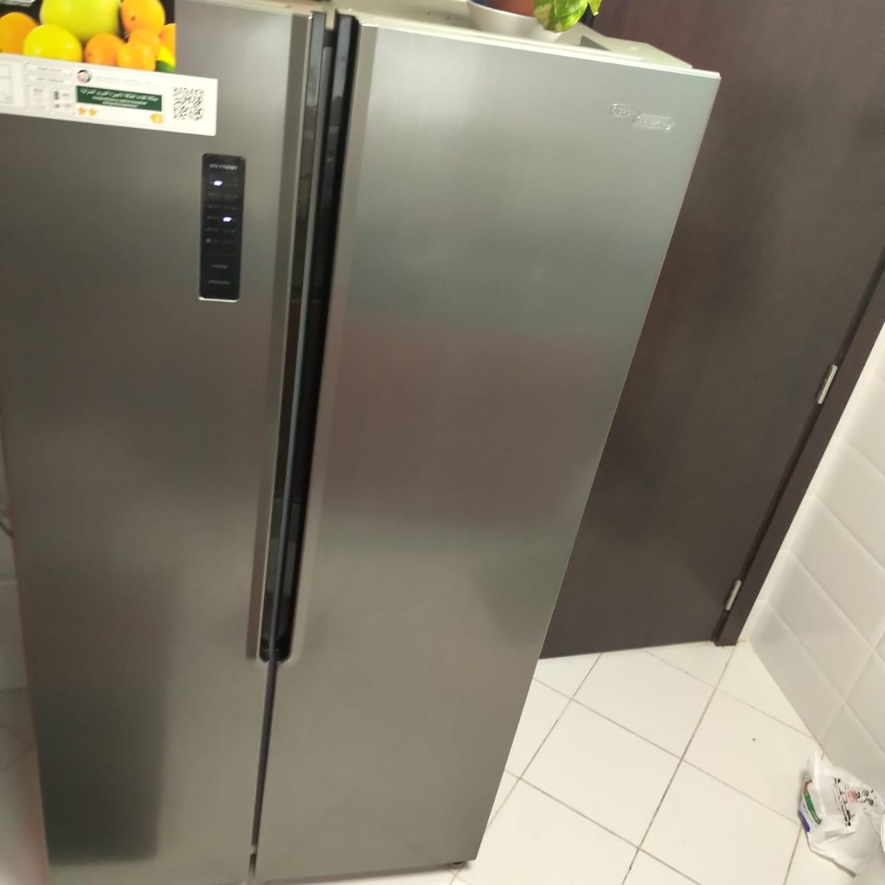 Refrigerator - Super General - Image 2.jpeg