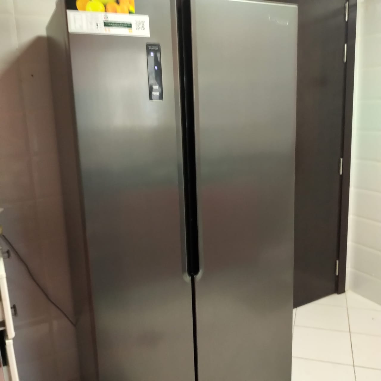 Refrigerator - Super General - Image 3.jpeg