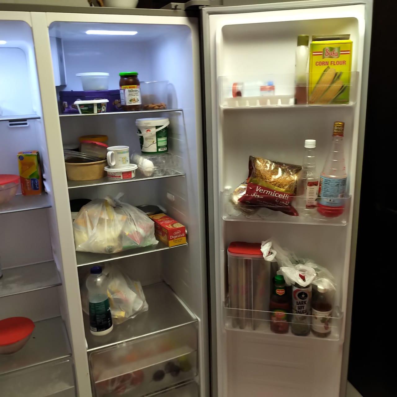Refrigerator  - Super General - Image 5.jpeg