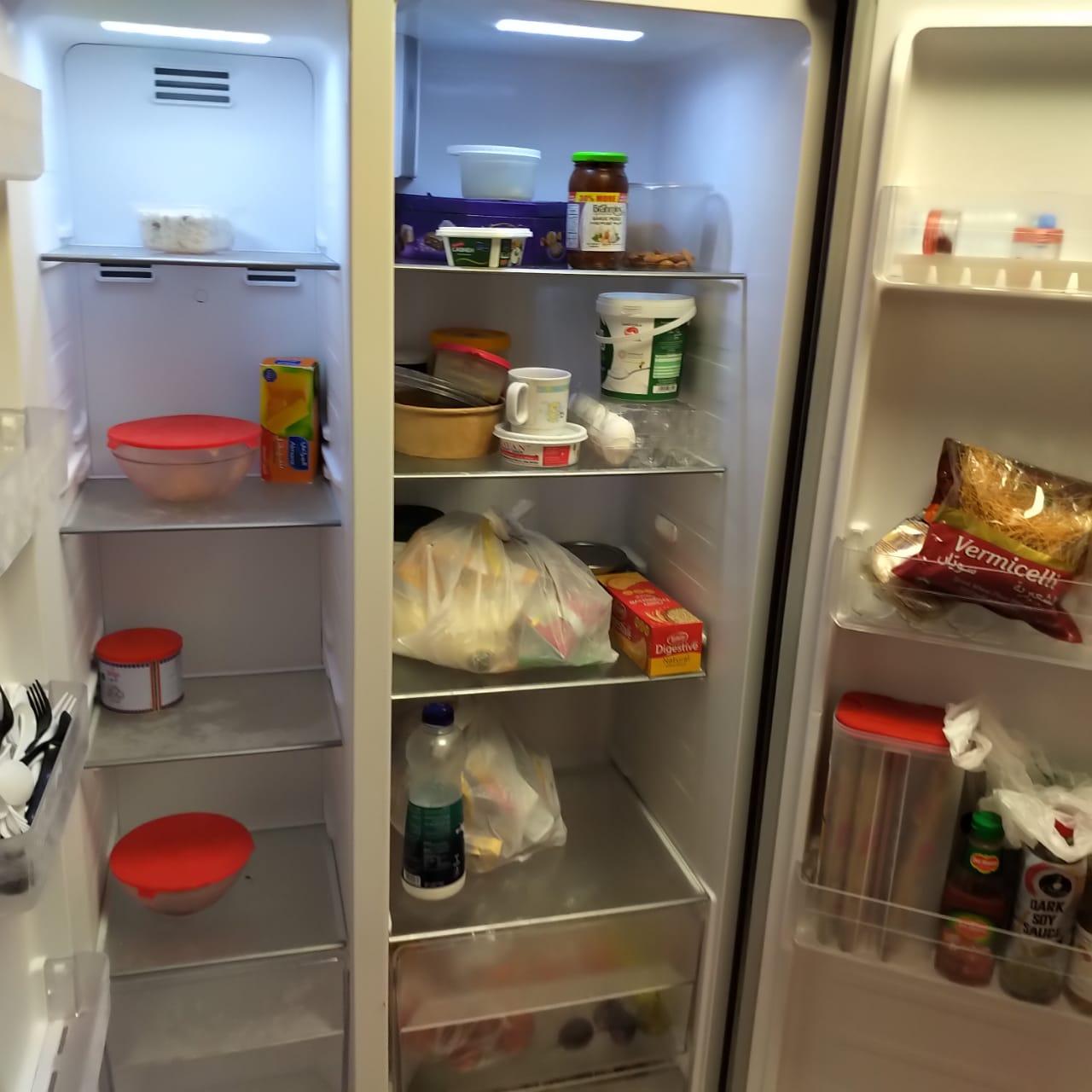 Refrigerator  - Super General - Image 6.jpeg