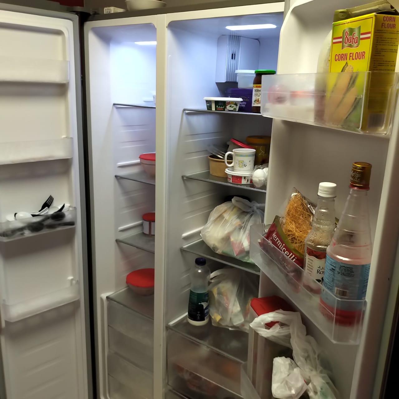 Refrigerator  - Super General - Image 7.jpeg