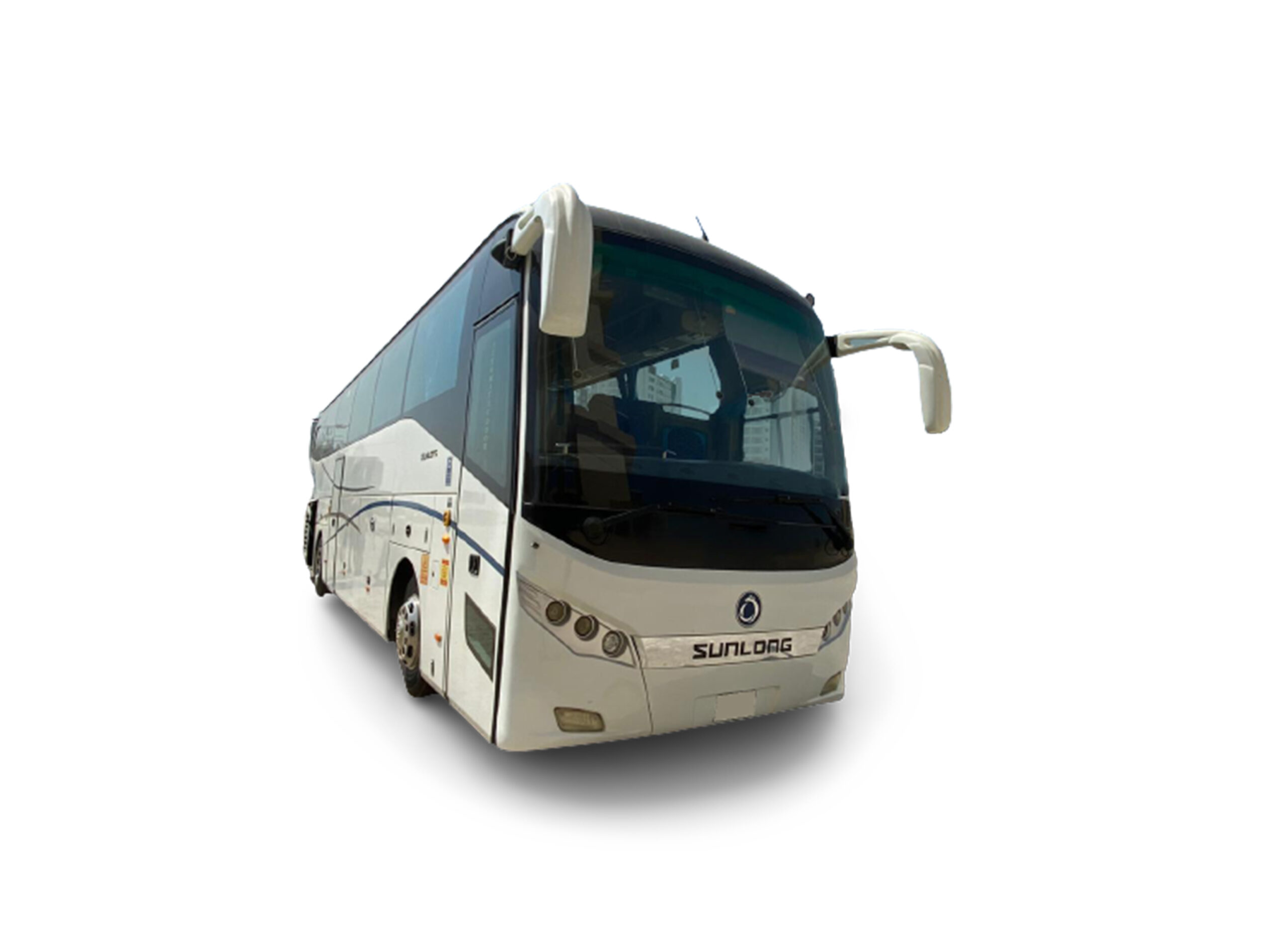 Sunlong Bus For Sale - Image 2