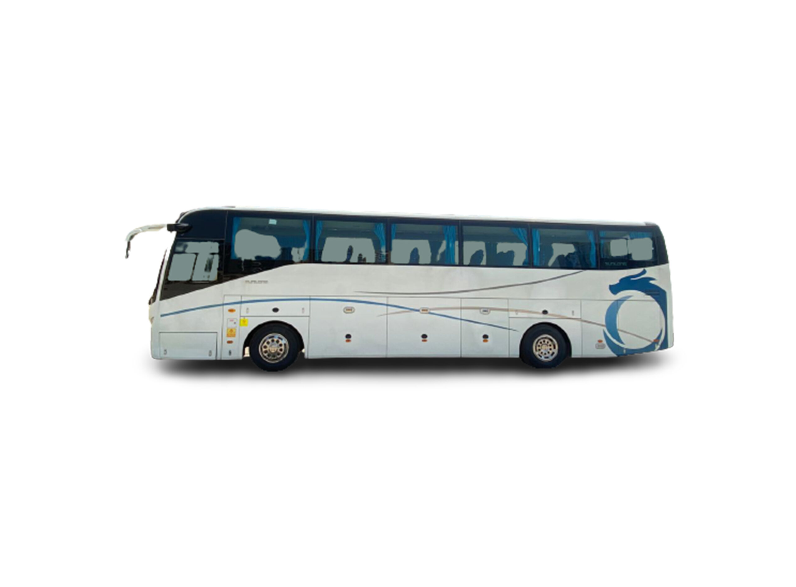 Sunlong Bus For Sale - Image 1