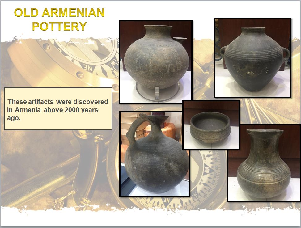 ARMENIAN POTTERY.JPG