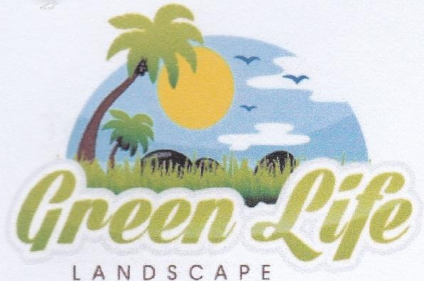 Green Life Landscaping Work