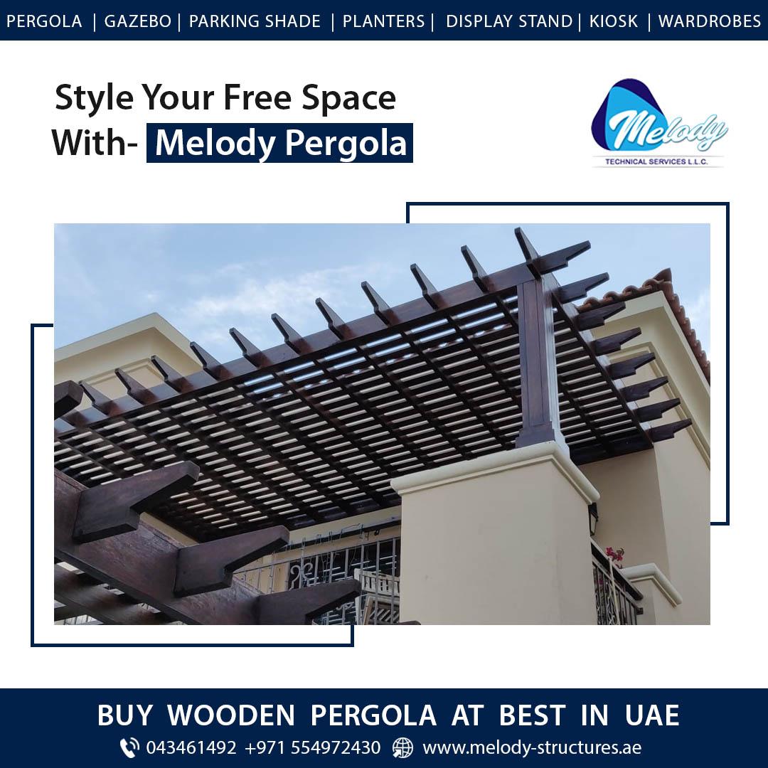 Pergola Suppliers in Jumeirah,  Wooden pergola  Pergola in Jumeirah Park-51.jpg