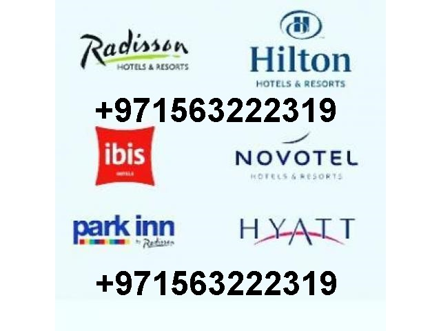Hotels and Hotel apartments for Rent in Dubai call Bilal+971563222319  4 star hotel with 91 rooms and 3 outlets in AED 5 million  3 star hotel with 109 rooms and 10 outlets in AED 8 million  3 star hotel with 81 rooms and 6 outlets in AED 6 million  4 star hotel with 240 rooms and 5 outlets in AED 5 million  4 star hotel with 266 rooms and 2 Restaurant in AED 4.5 million  3 star Resort with 33 rooms and 3 outlets in AED 1.7 million Unfurnished  2 star hotel with 77 rooms and 3 outlets in AED 2.5 million  3 star hotel with 81 rooms and 3 outlets in AED 2.5 million Unfurnished  2 star hotel with 51 rooms and 3 outlets in AED 4.5 million  1 star hotel with 51 rooms and 5 outlets in AED 2.5 million  2 star hotel with 113 rooms and 2 outlets in AED 4.5 million  4 star hotel with 120 rooms and 3 outlets in AED 6 million  4 star hotel with 121 rooms and 3 outlets in AED 6 million  3 star hotel with 77 rooms and 2 outlets in AED 4 million  3 star hotel with 77 rooms and 2 outlets in AED 4 million  4 star hotel with 366 rooms and 7 outlets in AED 24 million  4 star hotel with 89 rooms and 6 outlets in AED 7.5 million  4 star hotel with 117 rooms and 6 outlets in AED 7 million  4 star hotel with 121 rooms and 4 outlets in AED 7 million  3 star hotel with 106 rooms and 4 outlets in AED 7 million  Rooms Types : Double / Single & Suites & Triple Occupancy Facilities : -Outlets ( bars) -Kitchen with Restaurant & Dinning area -Reception & Main Lobby  Clients can contact with company profile.  Mobile + Whatsapp: +971563222319 Email: bilaldxb34@gmail.com Agents please excuse  We offers full additional real estate services including residential, commercial, investment opportunities,Lease, sales and re-sales of properties.